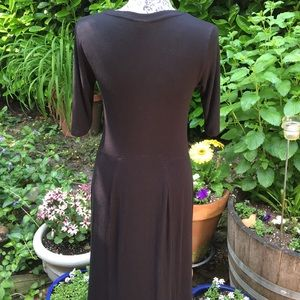 Mossimo Supply Co. Dresses - Black dress, long.   Simple.  Elegant